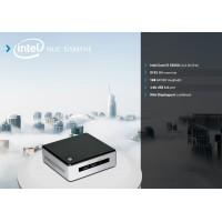 NUC 5i5 mikro számítógép