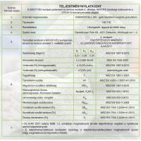 Energocell hőszigetelő üveghab granulátum big-bag zsákos kiszerelésben (3 m3/zsák)